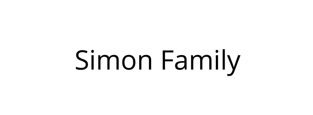 Simon Family